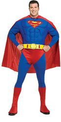 SUPERMAN - Halloween Costumes