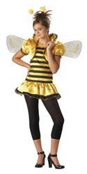 Honey Bee - Halloween Costumes