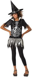 Gothic Witch - Halloween Costumes