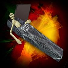 5' Coffin