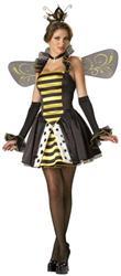 Queen Miss-BEE-have - Halloween Costumes
