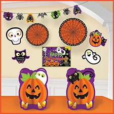 Halloween Room Decoration Kit