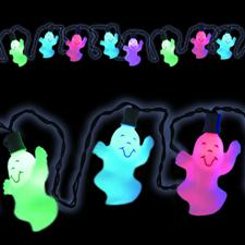 Color Changing Ghost LED Lights
