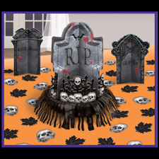 Cemetery Table Decorating Kit