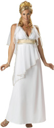 Greek Goddess - Halloween Costumes