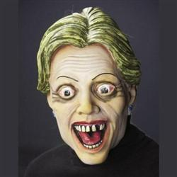 Hellary Clinton Mask