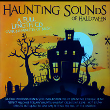 Haunting Sound CD