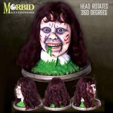 Exorcist Head Platter - Halloween Decorations