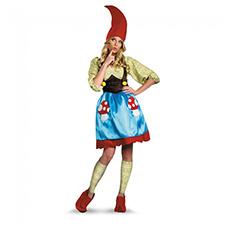 Ms Gnome