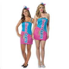 Nestle SweeTarts Tube Dress