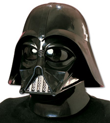 DARTH VADER MASK