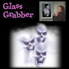 Glass Grabber - Spooky Creature