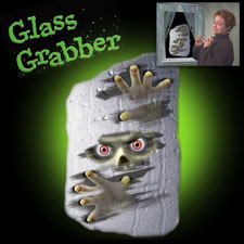 Glass Grabber - Foggy Friend
