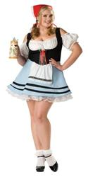 Oktoberfest Girl - Halloween Costumes
