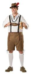 Oktoberfest Guy