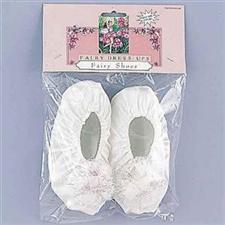 Angel/Ballerina Shoes
