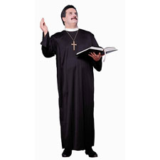 Adult Priest - XL