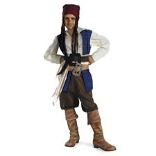Captain Jack Sparrow Classic