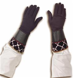 Delux Pirate Gloves