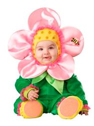Baby Blossom - Halloween Costumes