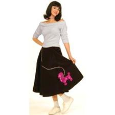Sock Hop Top - White