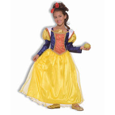 Golden Dream Princess