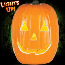 Jack O Lantern - Light Up