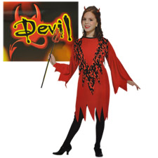 Devil Girl