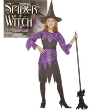 Spider Witch