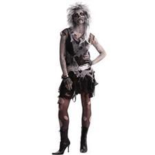 Zombie Punk Women