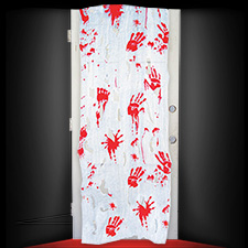Freaky Fabric Bloody Prints
