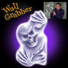Wall Grabber - Skeleton Creature