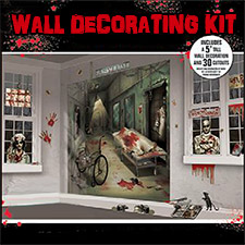 Wall Decoration Kit Mega Value