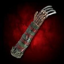 Freddy Krueger Armstake