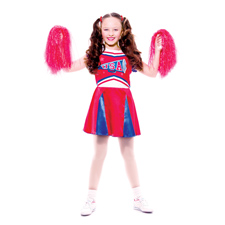 All American Cheerleader