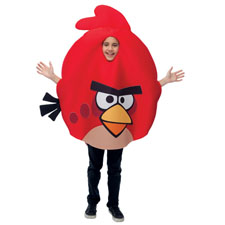 Angry Birds - Red Bird Child