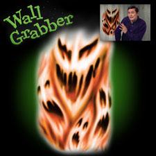 Wall Grabber - Tortured Souls