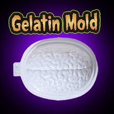 Desert Mold Brain