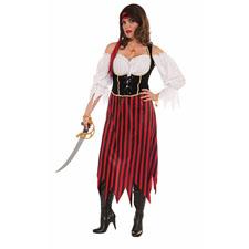 Pirate Maiden - Plus