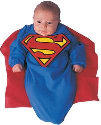 SUPERMAN - Halloween Costumes