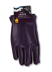 THE JOKER GLOVES