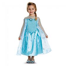 Elsa Toddler Classic