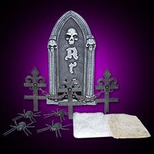 Graveyard Kit