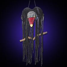 Hanging Vulture