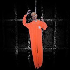 5' Prisoner in Noose