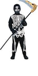 HAUNTED HOUSE SKELETON - Halloween Costumes