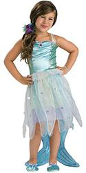 MERMAID DRESS - Halloween Costumes
