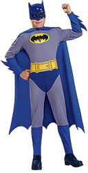 BATMAN - Halloween Costumes