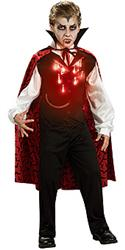 VAMPIRE FIBRE OPTIC - Halloween Costumes