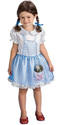 Wizard of OZ - Toddler Dorothy